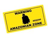 AMAZONIAN SIGN