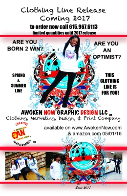 clothing line flyer update1